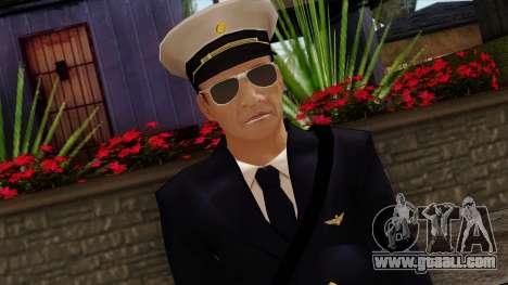 GTA 4 Skin 28 for GTA San Andreas third screenshot