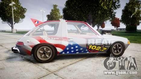 AMC Pacer for GTA 4