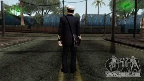 GTA 4 Skin 28 for GTA San Andreas second screenshot