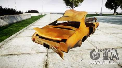 Twisted Classique Stallion 2Gen for GTA 4 third screenshot