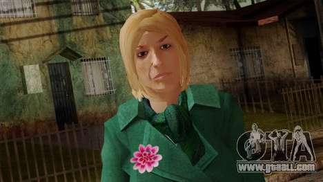 GTA 4 Skin 35 for GTA San Andreas third screenshot