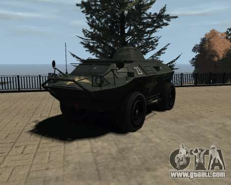APC-APC RF for GTA 4