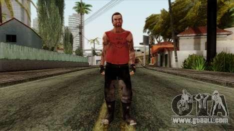 GTA 4 Skin 41 for GTA San Andreas