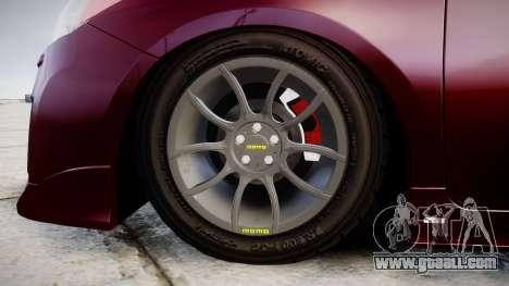 Toyota Prius for GTA 4