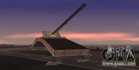 Landkreuzer P. 1500 Monster for SA:MP for GTA San Andreas second screenshot