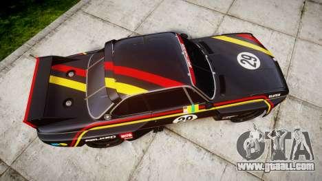BMW 3.0 CSL Group4 [29] for GTA 4