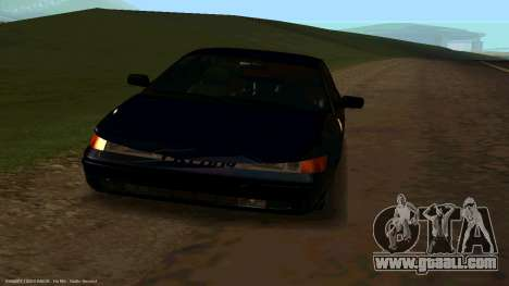 VAZ 21123 Bad Boy for GTA San Andreas right view