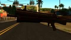UTAS UTS-15 from Battlefield 4