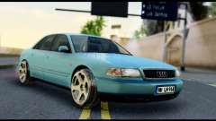 Audi A8 2002 for GTA San Andreas