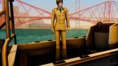 Dynasty Warriors 8 XLCE Li Dian DLC for GTA San Andreas