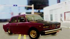 VAZ 2105 Combat Classic for GTA San Andreas
