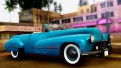 Oldsmobile 98 1947 for GTA San Andreas