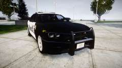 Dodge Charger 2013 County Sheriff [ELS] v3.2