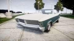 GTA V Albany Buccaneer paint1