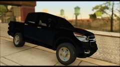 Chevrolet S10 LS 2013 for GTA San Andreas