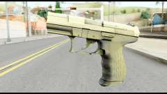 New Pistol for GTA San Andreas