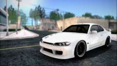 Nissan Silvia S15 Roux for GTA San Andreas