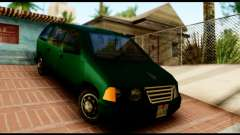 New Moobeam for GTA San Andreas