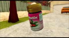 Mastin Good Grenade