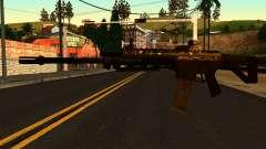 ACW-R from Battlefield 4