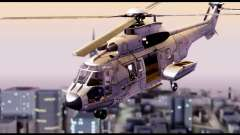 EC-725 Super Cougar