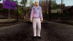 GTA 4 Skin 48 for GTA San Andreas