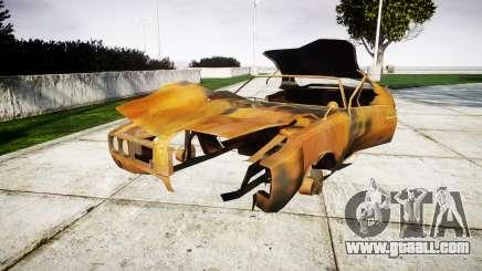 Twisted Classique Stallion 2Gen for GTA 4