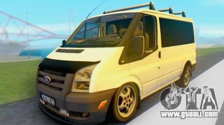 Ford Transit Air for GTA San Andreas