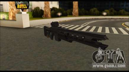 BF4 Final Stand DLC Rorsch Mk-1 for GTA San Andreas
