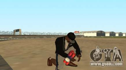 Mods Interesantes Para GTA San Andreas [4/?]