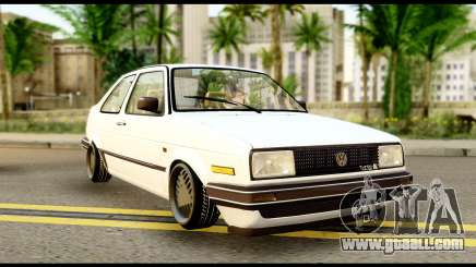 Volkswagen Jetta A2 Coupe for GTA San Andreas