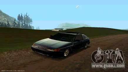 VAZ 21123 Bad Boy for GTA San Andreas