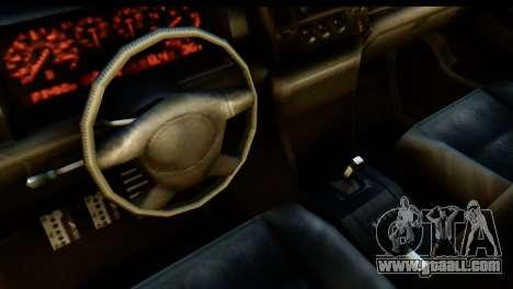 GTA 5 Vapid Sandking SWB for GTA San Andreas right view