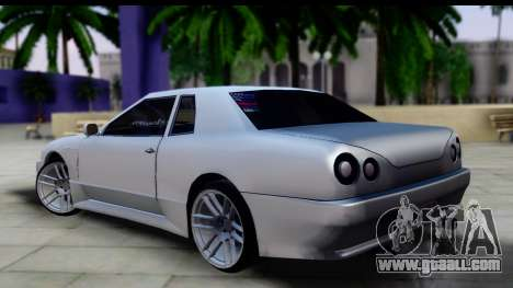 Elegy S14 for GTA San Andreas