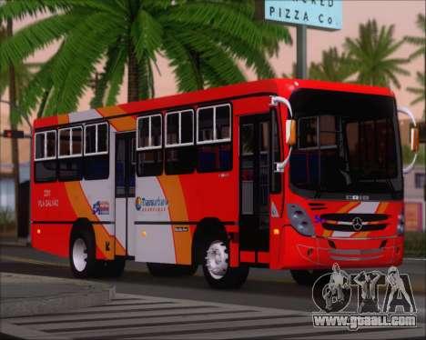 Caio Foz Super I 2006 Transurbane Guarulhoz 2201 for GTA San Andreas