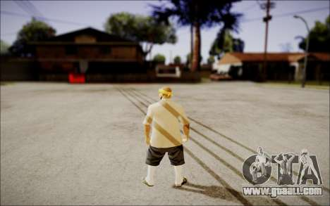 Ghetto Skin Pack for GTA San Andreas twelth screenshot