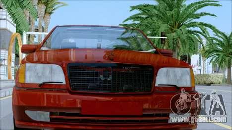 ClickClacks ENB V1 for GTA San Andreas
