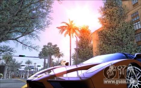 Whim NY ENB for GTA San Andreas
