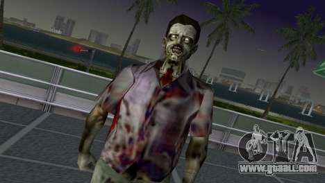 The carrion for GTA Vice City forth screenshot