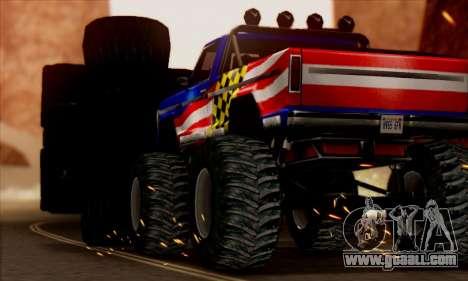 GTA 5 Effects for GTA San Andreas seventh screenshot