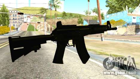 Fort 227 for GTA San Andreas second screenshot