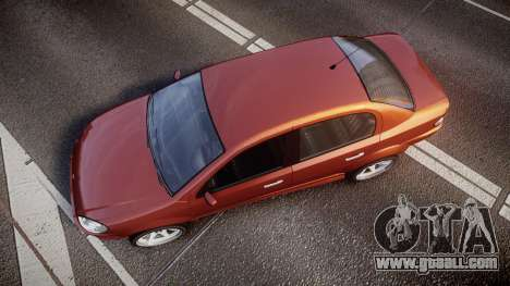 Declasse Premier Sport R for GTA 4