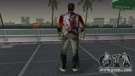 The carrion for GTA Vice City third screenshot