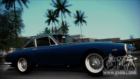 Ferrari 250 GT Berlinetta Lusso 1963 [HQLM] for GTA San Andreas
