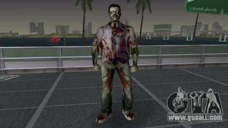 The carrion for GTA Vice City