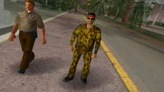 Camo Skin 19 for GTA Vice City