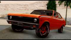Chevrolet Series 2 1973 for GTA San Andreas