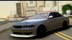 Toyota Mark 2 Sport for GTA San Andreas