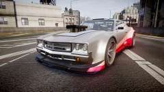 Declasse Sabre GT-R