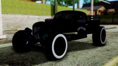 Hot-Rod In Russian for GTA San Andreas